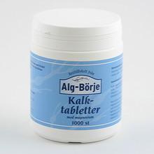 Alg-Börje Kalktabletter 1000st