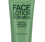 ACO For Men Face Lotion 60ml