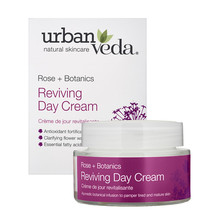 Urban Veda Reviving Day Cream 50ml