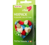 RFSU MIXPACK COLLECTION 30st