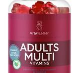 VitaYummy Adults Multivitamin 60st