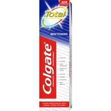 Colgate Total Whitening 75ml