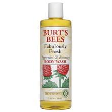 Burt's Bees Bodywash Fabulously Fresh 350ml