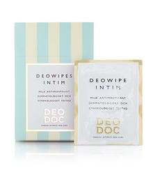 DeoDoc DeoWipes Intim 10st