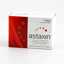 Astaxin Antioxidant 120st