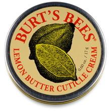 Burt's Bees Cuticle Cream Lemon Butter 17g