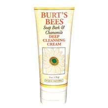 Burt's Bees Deep Cleansing Cream 170g