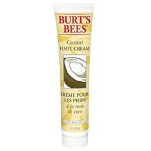 Burt's Bees Foot Cream Coconut 120g