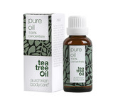 Australian Body Care 100% Pure Tea Tree Oil 30ml