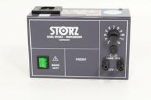 Frenzelglasögon med Karl Storz 102201 Transformer For Light - Begagnad