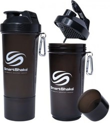 SmartShake Slim 500ml