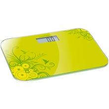 Lanaform Digital personvåg gul