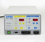 ERBE ICC 200 elektrokirurgisk diatermiapparat - Begagnad