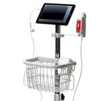 VitaScan LT Bladder Scanner System  with VitaScan Mobile Cart