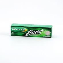 BEROCCA BOOST 15st brustabletter