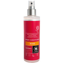 Urtekram Rose Spray Conditioner EKO