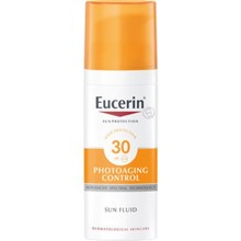 Eucerin Photoaging Control Sun Fluid SPF30 50ml