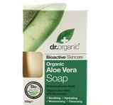 Dr Organic Aloe Vera Soap 100g