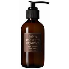 John Masters Rose Foaming Face Wash 118ml