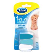 Scholl Velvet Smooth Nagelfil Refill