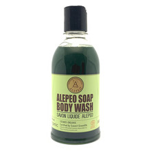 Alepo Body Wash 350g EKO