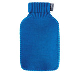 Fashy Polo värmeflaska Blå
