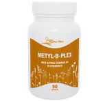 Alpha Plus Metyl-B-Plex 90st