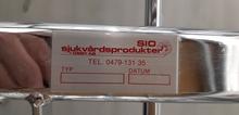Undersökning Patientbrits Hydraulisk