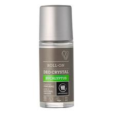 Urtekram Eucalyptus Deo Crystal EKO 50ml