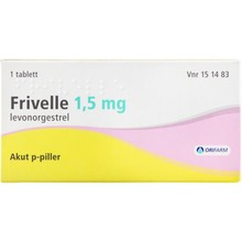 Frivelle 1,5mg 1st