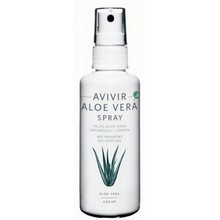 AVIVIR Aloe Vera Gel Spray 75ml