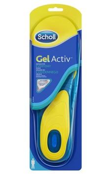 Scholl Sulor Gel Activ Everyday Men1 par