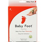 Baby Foot 1par