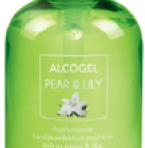 DAX Alcogel Pear & Lily 250ml