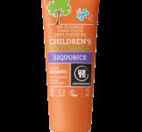URTEKRAM Children Toothpaste Liquorice 75ml
