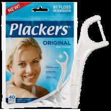 Plackers Original 40st