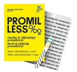 Promilless 0,2 ‰ Alkoholtest 2 st strips