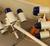 Admeco Operationsbelysning  5SL Begagnad