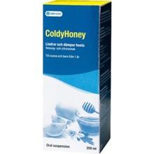 Coldy Honey Orallösning 200ml