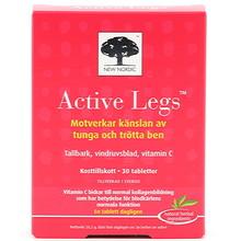 New Nordic Active Legs 30st