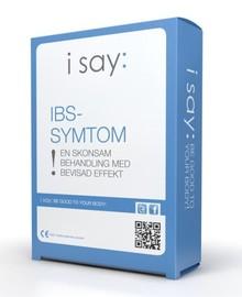 i say: IBS-Symtom 30st