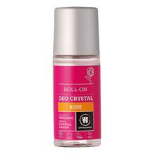 Urtekram Rose Deo Crystal EKO 50ml
