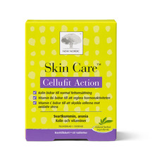 New Nordic Skin Care Cellufit Action 60st