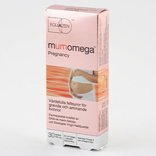 MUMOMEGA Pregnancy 30st