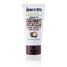 Inecto Coconut Hair Serum 50ml