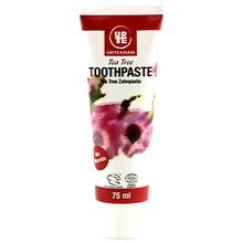 URTEKRAM  Tea Tree Toothpaste 75ml