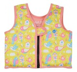 Splash About Flytande Simväst Go Splash Swim Vest Garden Birds