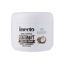 Inecto Coconut Moisture Cream 250ml