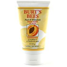 Burt's Bees Deep Pore Scrub 110g