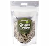 Superfruit Green Coffee Beans 200g EU EKO